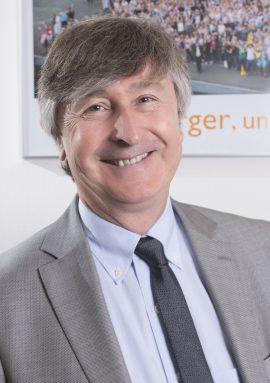 Thierry DESPLANCKE