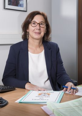 CAUCHOIS Véronique