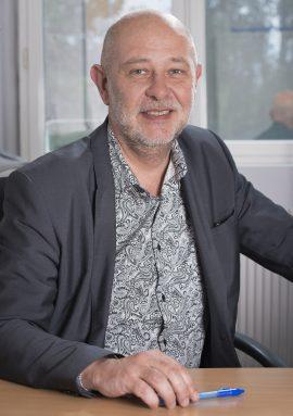 GAFFET Franck