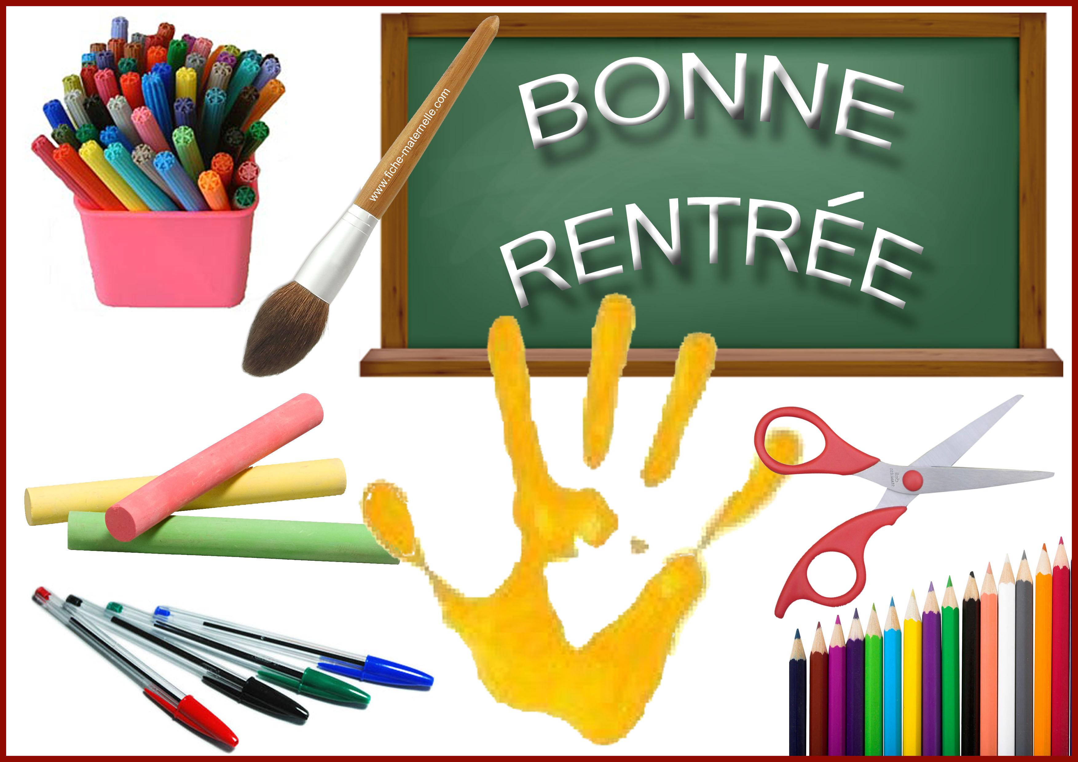 Informations administratives et p dagogiques gaston berger - Decoration des classes pour la rentree scolaire ...