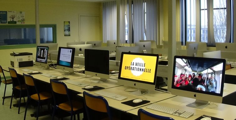 NOTRE PREMIÈRE JOURNÉE PORTES OUVERTES 2018 : UNE BELLE RÉUSSITE !