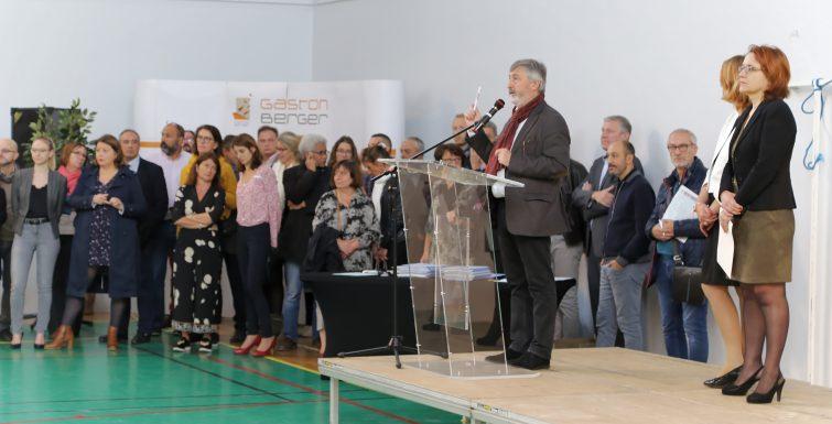 CEREMONIE DE REMISE DES DIPLÔMES 2019