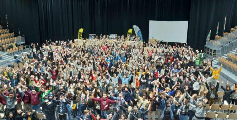 Des élus élèves et étudiants aux assises nationales à Blois