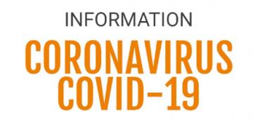 CORONAVIRUS – INFORMATION CONTINUITÉ PEDAGOGIQUE